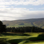 Gleneagles golf scotland