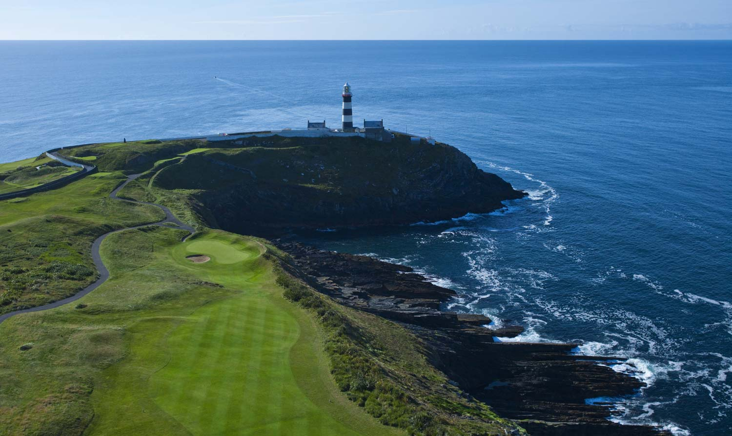 ireland custom golf vacation