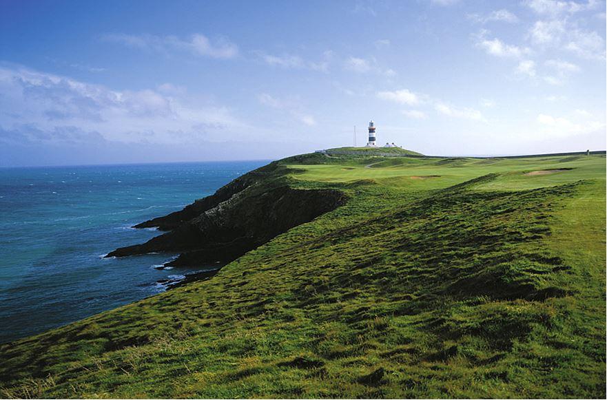 Ireland & Scotland Luxury Tours