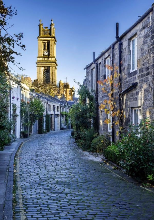 scotland luxury tours