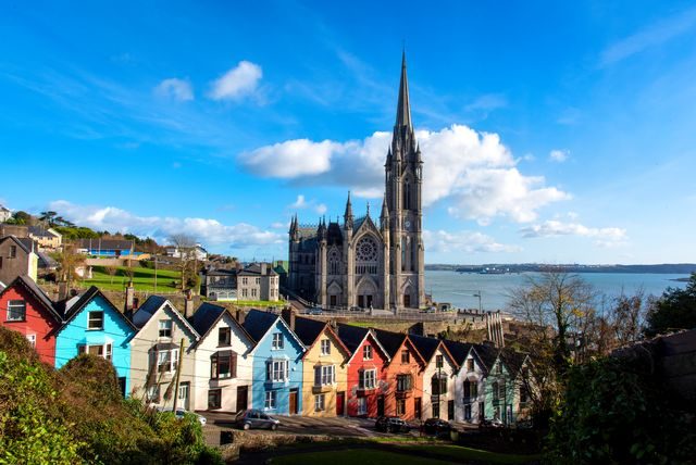 ireland vacation packages and trips