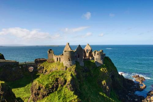 ireland luxury vacation packages