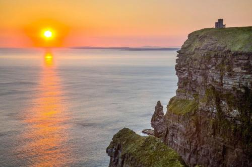 ireland luxury vacations