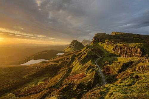 scotland luxury vacation packages