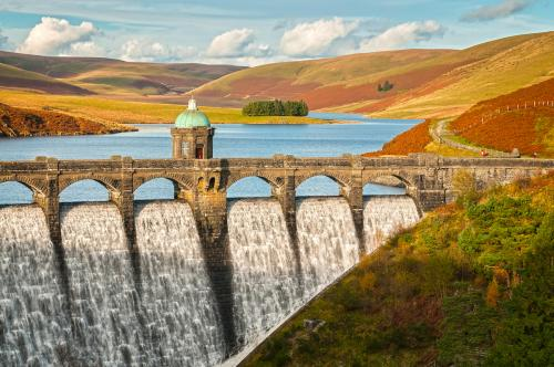 wales luxury vacation packages